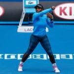 Thể thao - Gừng càng già càng cay (Australian Open ngày 1)