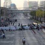 Thế giới - Bangkok bắt đầu bị đóng cửa