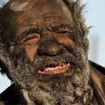 Phi thường - kỳ quặc - Cụ ông 60 năm không tắm