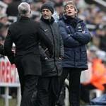 Bóng đá - Pellegrini lo ngại về chấn thương của Nasri
