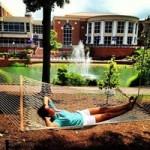 Giáo dục - du học - Trường đại học tráng lệ như khu resort