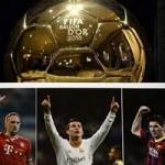 Bóng đá - QBV Fifa 2013: Ngày phán xét