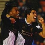 """Bóng đá - Suarez-Sturridge: Cặp """"song sát"""" đáng sợ"""