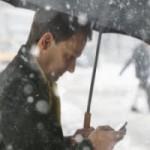 """Công nghệ thông tin - Smartphone nào """"sợ"""" lạnh hơn?"""