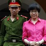 An ninh Xã hội - Đề nghị 'siêu lừa' Huyền Như án tù chung thân