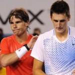 """Thể thao - """"Nadal cũng chỉ là người thường"""""""