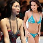 Người mẫu - Hoa hậu - 5 nữ cơ thủ có hình thể sexy nhất thế giới