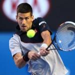 Thể thao - Djokovic - Lacko: Set 2 căng thẳng (V1 Australian Open)