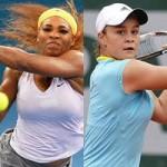 Thể thao - Serena - Barty: Bài học lớn (V1 Australian Open)
