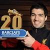 Chiếc giày vàng: Suarez đấu Ronaldo, Costa
