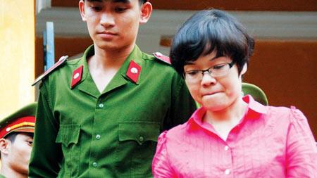 Vụ án Huyền Như: Đề nghị khởi tố một loạt cán bộ NH - 1