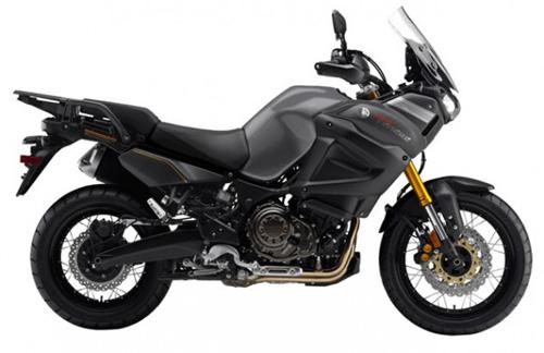 Yamaha ra mắt bản nâng cấp Super Tenere mạnh mẽ - 3