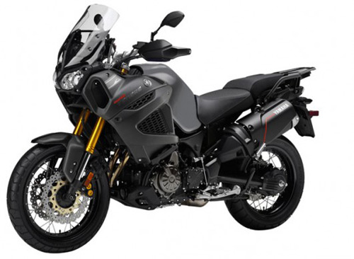 Yamaha ra mắt bản nâng cấp Super Tenere mạnh mẽ - 5