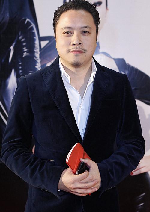 Vân Trang, Victor Vũ lạnh nhạt sánh đôi - 11