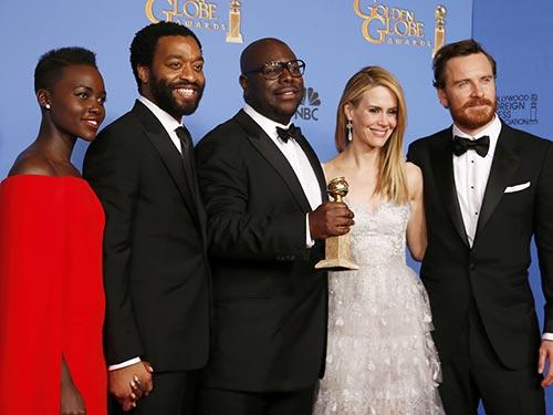 """Cuộc đua """"tam mã"""" đến Oscar - 1"""