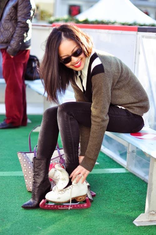 Để giày cao không là nỗi ám ảnh ngày Tết! - 2