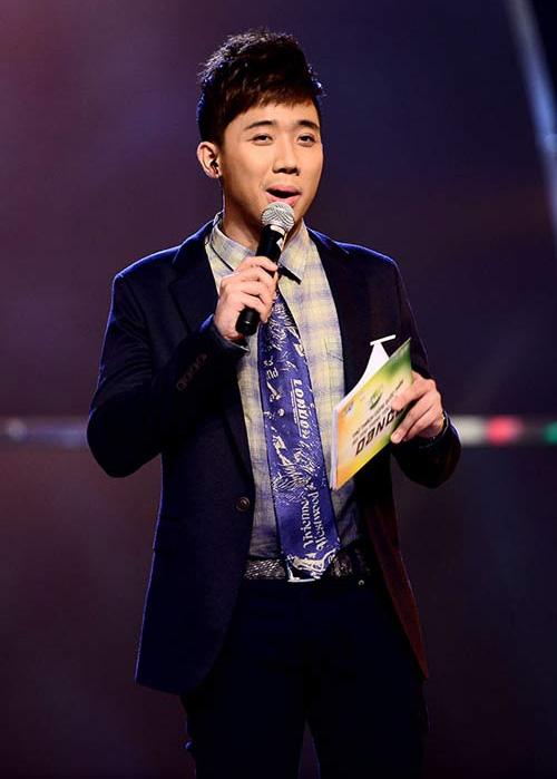 5 MC hốt bạc của showbiz Việt - 1