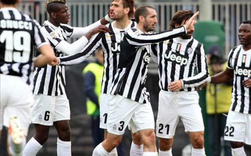 Serie A sau V19: Thảm họa Milan - 2