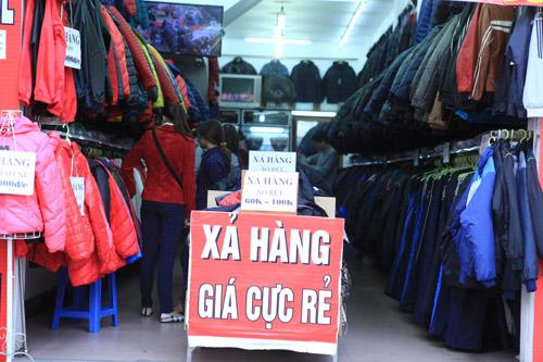 Shop thời trang heo hút mùa lễ Tết - 4