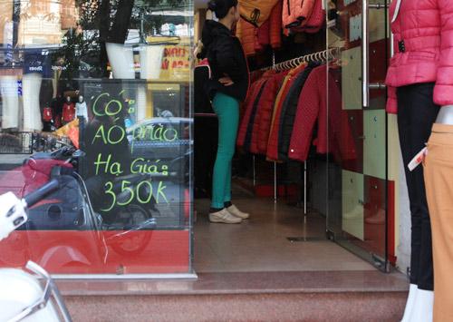 Shop thời trang heo hút mùa lễ Tết - 3