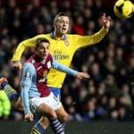 Bóng đá - Aston Villa - Arsenal: Chiến đấu tới cùng