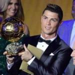 Bóng đá - Messi lên tiếng chúc mừng Ronaldo