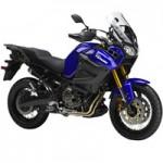 Ô tô - Xe máy - Yamaha ra mắt bản nâng cấp Super Tenere mạnh mẽ
