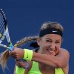 Thể thao - Azarenka - Larsson: Khởi đầu không tốt (V1 Australian Open)