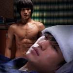 Phim - Mỹ nam Hàn bị sốt sau khi hôn