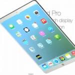 iPad Pro màn hình 12,9 inch tuyệt đẹp