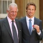 Thể thao - HOT: Bố của Jenson Button qua đời