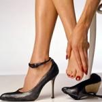 Thời trang - Để giày cao không là nỗi ám ảnh ngày Tết!