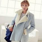 Thời trang - 3 lý do bạn nên chọn chiếc áo khoác da lộn
