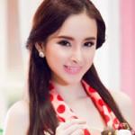 Thời trang - Angela Phương Trinh xinh tươi tuổi 18
