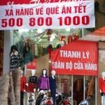 Thời trang - Shop thời trang heo hút mùa lễ Tết