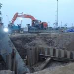 Tin tức trong ngày - TGĐ Cty nước sạch lý giải sự cố mất nước đột ngột