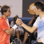 Thể thao - Nadal - Tomic: Kết cục bất ngờ (V1 Australian Open)