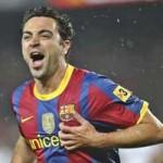 Bóng đá - HOT: Man City chèo kéo Xavi
