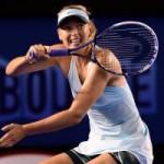 Thể thao - Sharapova - Mattek-Sands: Kịch bản cũ (V1 Australian Open)