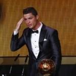 """Bóng đá - """"Đáng lẽ Ronaldo đã có 3 QBV như Messi"""""""