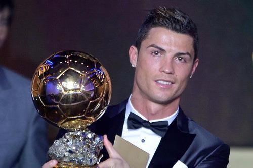 Ronaldo: Lấp lánh giữa bầu trời đầy sao - 1