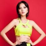 Thời trang - Phan Như Thảo úp mở cơ thể siêu gợi cảm