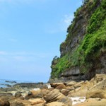 Du lịch - Đẹp vô ngần đảo Lý Sơn