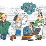 Sức khỏe đời sống - Laptop có gây hiếm muộn?