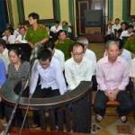 An ninh Xã hội - Lừa 120 tỉ ở Agribank Tân Bình: 2 kẻ thoát án chung thân