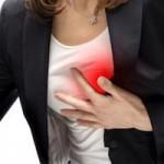 Sức khỏe đời sống - Xét nghiệm máu mới dự báo cơn đau tim