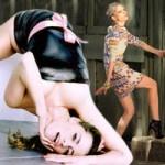 """Thời trang - Khi người mẫu tạo dáng """"đơ"""" như khúc củi"""
