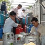 Thị trường - Tiêu dùng - Chưa thể giảm giá gas