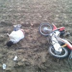 An ninh Xã hội - Nam thanh niên chết bất thường dưới ruộng