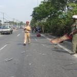 Tin tức trong ngày - Đón xe về quê ăn Tết, bị xe tải tông chết